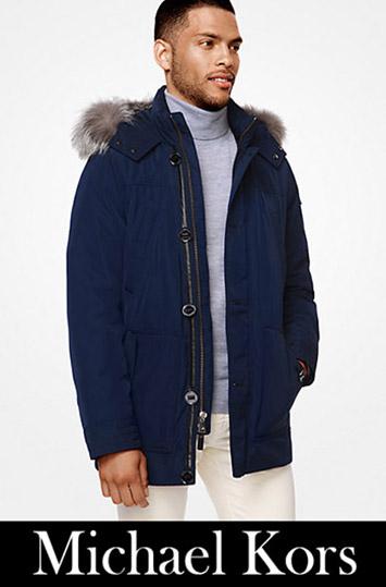 Clothing Michael Kors For Men Fall Winter 1