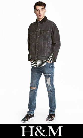 Denim HM Fall Winter 2017 2018 Men 6