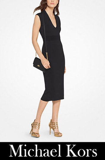 Dresses Michael Kors For Women Fall Winter 1