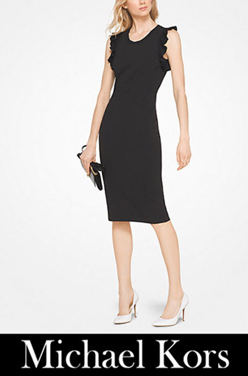 Dresses Michael Kors For Women Fall Winter 6
