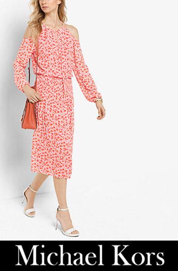 Dresses Michael Kors For Women Fall Winter 7