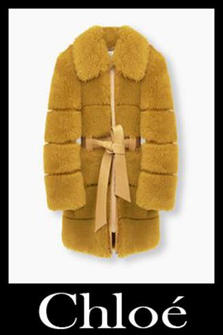 Fashion Chloé Fall Winter 2017 2018 Women 13
