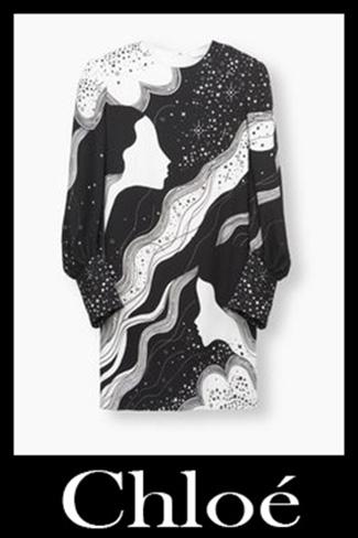 Fashion Chloé Fall Winter 2017 2018 Women 2