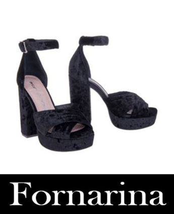 Footwear Fornarina For Women Fall Winter 2