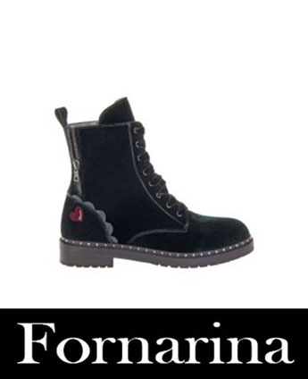 Footwear Fornarina For Women Fall Winter 3