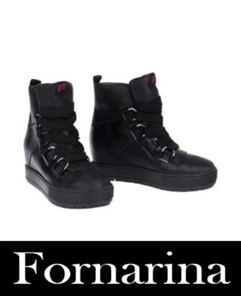 Footwear Fornarina For Women Fall Winter 5