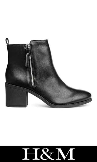 Footwear HM For Women Fall Winter 8