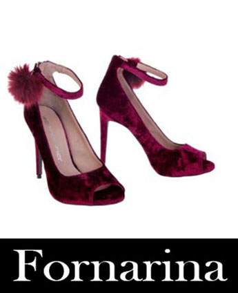 Fornarina Shoes 2017 2018 Fall Winter Women 1
