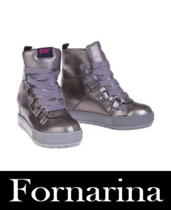 Fornarina Shoes 2017 2018 Fall Winter Women 2