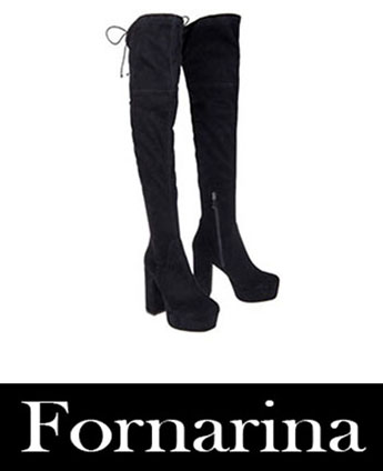 Fornarina Shoes 2017 2018 Fall Winter Women 4