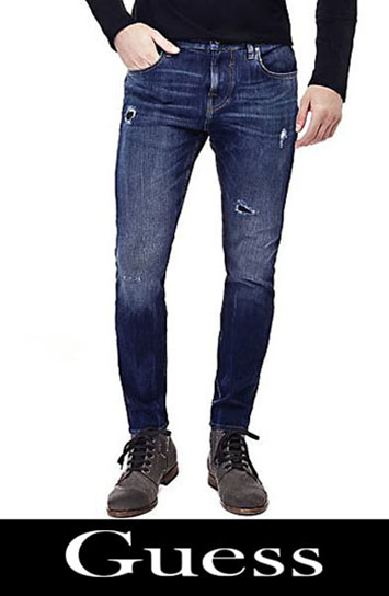 Guess Skinny Jeans Fall Winter For Men 2