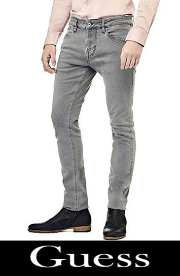 Guess Skinny Jeans Fall Winter For Men 4