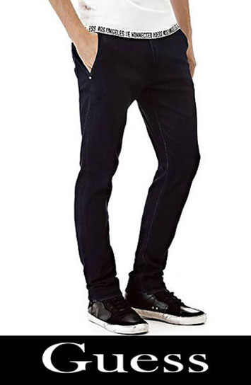 Guess Skinny Jeans Fall Winter For Men 5