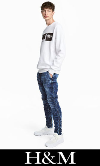 HM Denim 2017 2018 For Men 1