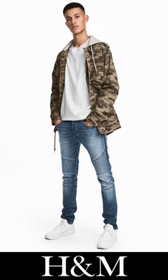 HM Denim 2017 2018 For Men 6