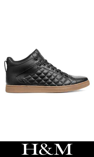 HM Footwear Fall Winter For Men 1