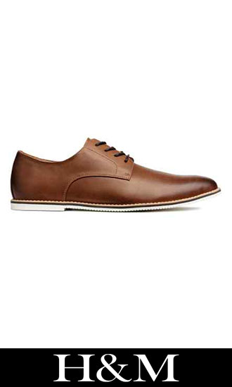 HM Lace Ups Fall Winter For Men 3