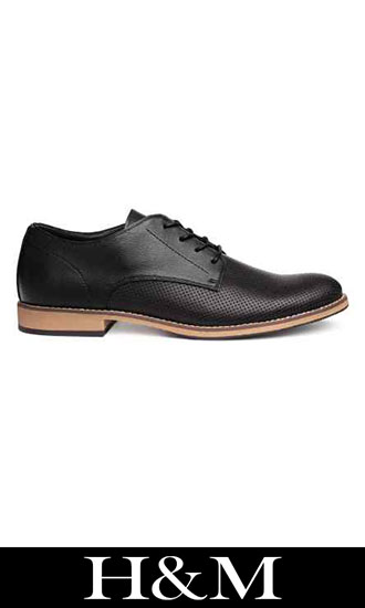 HM Lace Ups Fall Winter For Men 4