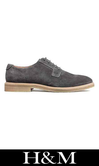 HM Lace Ups Fall Winter For Men 5