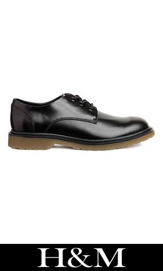 HM Lace Ups Fall Winter For Men 6