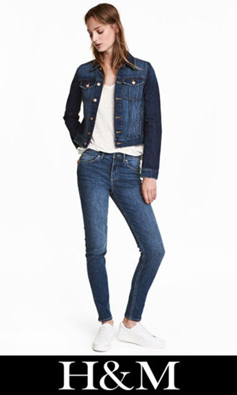HM Skinny Jeans Fall Winter For Women 3