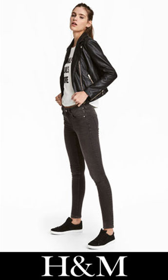 HM Skinny Jeans Fall Winter For Women 5