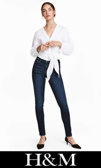 HM Skinny Jeans Fall Winter For Women 6