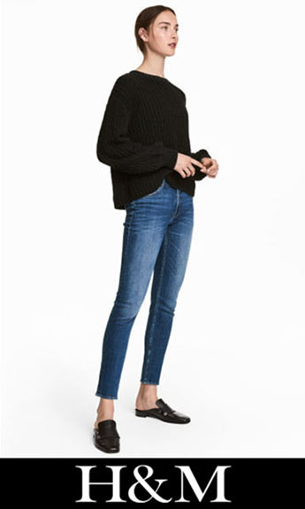 HM Skinny Jeans Fall Winter For Women 7