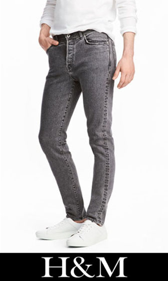 HM Skinny Jeans Fall Winter Men 1