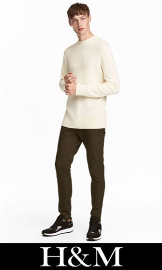 HM Skinny Jeans Fall Winter Men 2