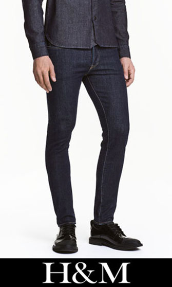 HM Skinny Jeans Fall Winter Men 3