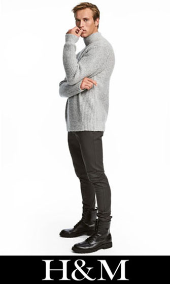 HM Skinny Jeans Fall Winter Men 5