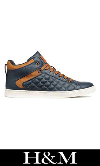 HM Sneakers For Men Fall Winter 2