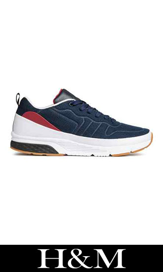 HM Sneakers For Men Fall Winter 3