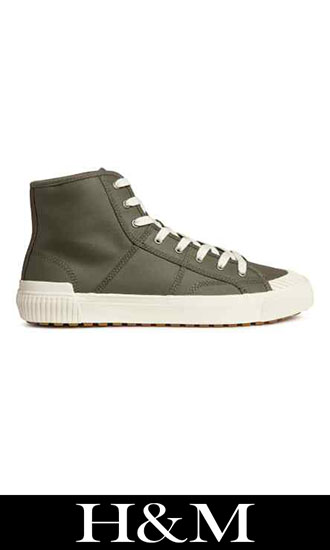 HM Sneakers For Men Fall Winter 5