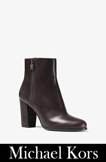 Michael Kors Ankle Boots Fall Winter For Women 2