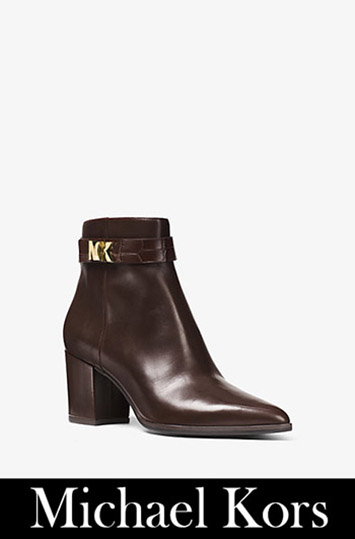 Michael Kors Ankle Boots Fall Winter For Women 3