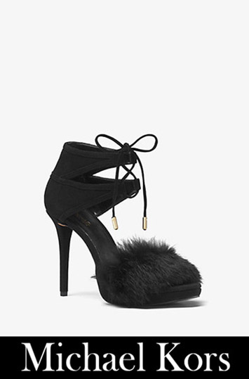 Michael Kors Footwear Fall Winter For Women 2