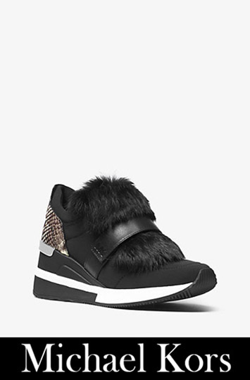 Michael Kors Footwear Fall Winter For Women 5