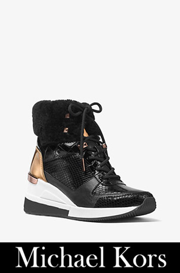 Michael Kors Footwear Fall Winter For Women 8