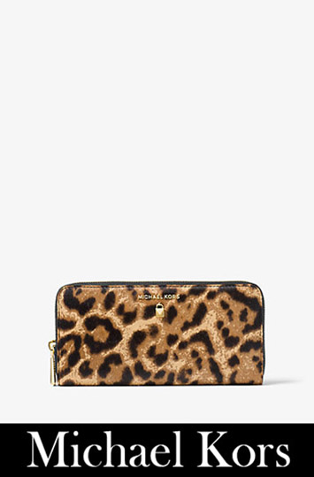 Michael Kors Preview Fall Winter Accessories Women 1
