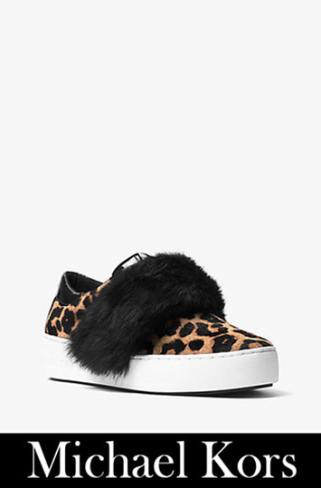 Michael Kors Sneakers For Women Fall Winter 3