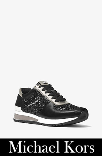 Michael Kors Sneakers For Women Fall Winter 4