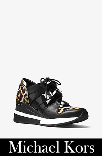Michael Kors Sneakers For Women Fall Winter 6