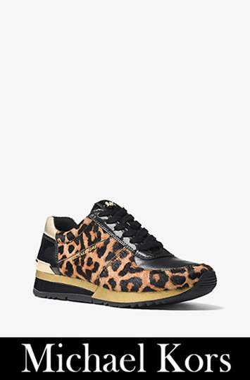 Michael Kors Sneakers For Women Fall Winter 8