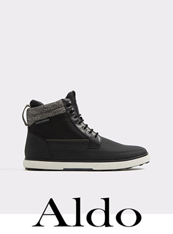 25be5be2f853 New Aldo Shoes Fall Winter 2017 2018 For Men 1