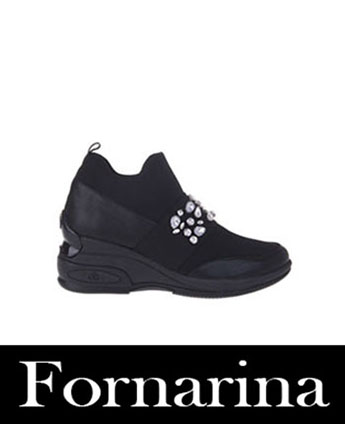 New Fornarina Shoes Fall Winter 2017 2018 1