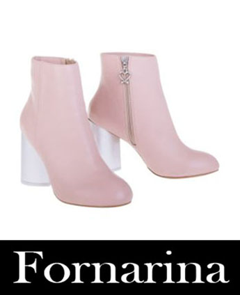 New Fornarina Shoes Fall Winter 2017 2018 2