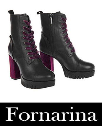 New Fornarina Shoes Fall Winter 2017 2018 3
