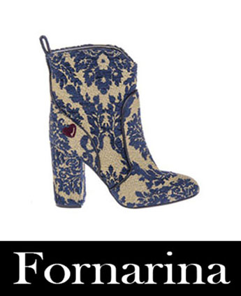New Fornarina Shoes Fall Winter 2017 2018 5